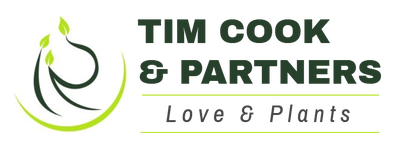 Tim Cook & Partners Logo